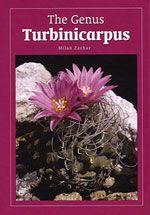 Livre Le genre Turbinicarpus